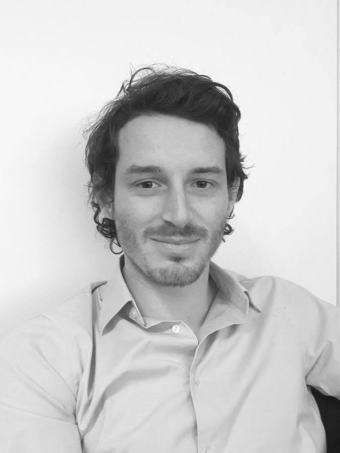 Sébastien Boterdael